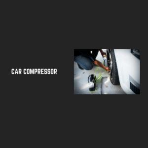 car compressor
